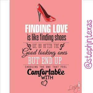 Love Your Footsies!!  Buy comfort & cute 🙂
